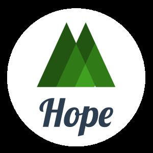 Hope Gwendraeth Logo